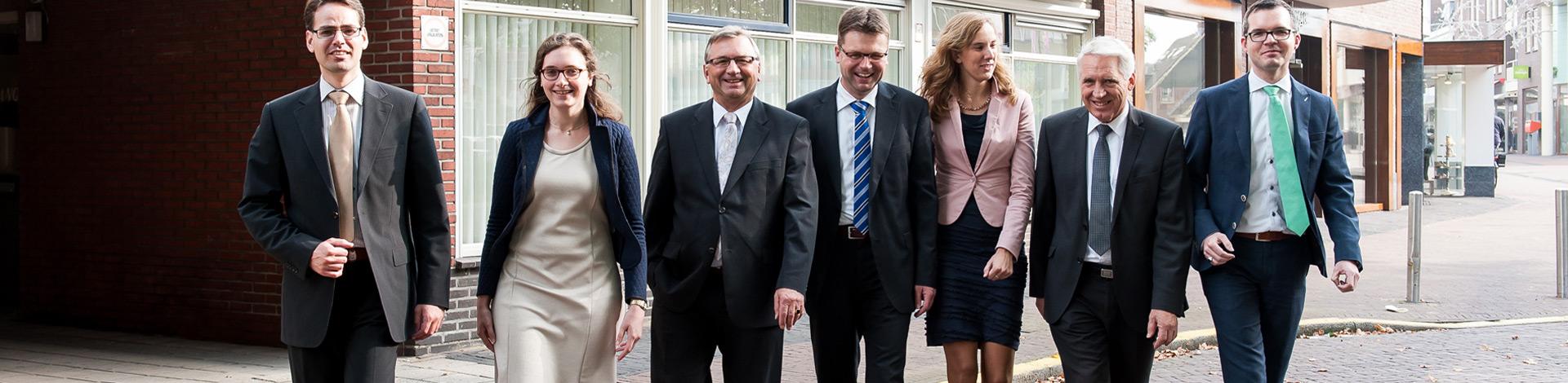 Welkom bij Steunenberg administratieconsulenten & belastingadviseurs te Rijssen